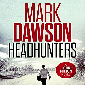 Headhunters Audiobook
