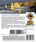 Image de Australien - Der Südosten - Golden Globe [Blu-ray] [Import allemand]