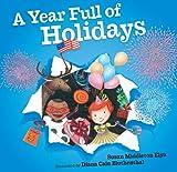 A Year Full of Holidays (039923733X) by Elya, Susan Middleton