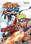 Naruto Shippuden: Dragon Blade Chroni...