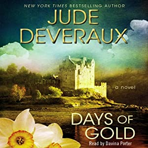 Days of Gold | [Jude Deveraux]