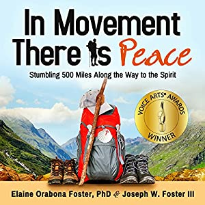 In Movement There Is Peace Audiobook
