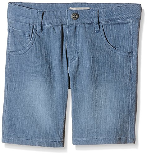 Name It Ralfjon-Shorts Bambino    Bleu (Captains Blue) 9 anni