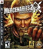 Mercenaries 2:World in Flames - PlayStation 3