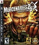 Mercenaries 2:World in Flames - PlayS...