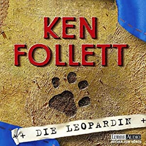 Die Leopardin | [Ken Follett]