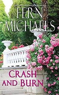 Book Cover: Crash and Burn