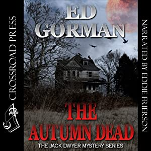 The Autumn Dead Audiobook