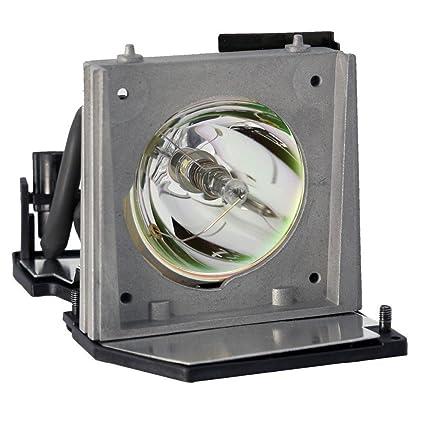 haiwo 310-5513/730-11445Seau/725-10056de haute qualité Ampoule de projecteur de remplacement compatible avec boîtier pour Dell 2300MP.