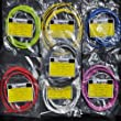 Jagwire Bike Bicycle Complete Front & Rear Inner Outer Wire Gear Brake Cable Set