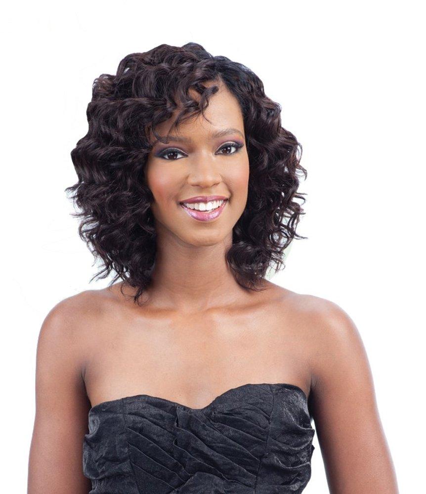 Shake-N-Go Cuticle 100% Remy Human hair for Weaving XQ S