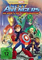 The Next Avengers - Heroes of Tomorrow