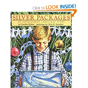 Silver Packages: An Appalachian Christmas Story