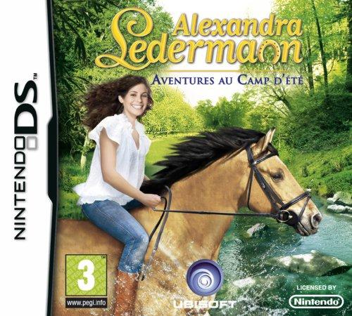 Alexandra Ledermann 2009 - Aventures Au Camp D'été