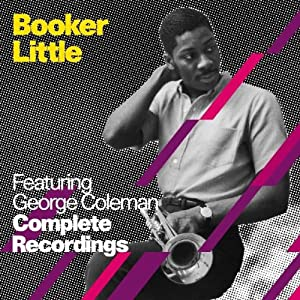 Complete Recordings by Booker Little