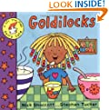 Lift-the-flap Fairy Tales: Goldilocks