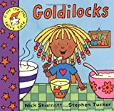 Lift-the-flap Fairy Tales: Goldilocks Stephen Tucker
