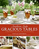 img - for Southern Lady: Gracious Tables: The Perfect Setting for Any Occasion book / textbook / text book