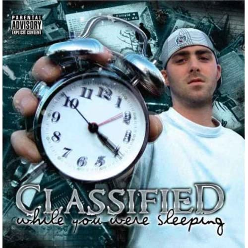 Classified-While You Were Sleeping (2007) FLAC