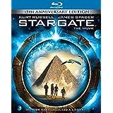 Stargate [Blu-ray] ~ Kurt Russell