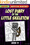 Minecraft: Lost Diary Of The Little S...