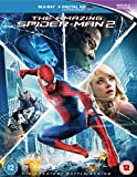 The Amazing Spider-Man 2 - Limited Edition with Comic Book (Amazon.co.uk Exclusive) [Blu-ray] [2014]