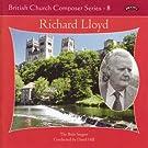 British Church Music Series 8: Music of Richard Lloyd