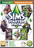 The Sims 3: Starter Bundle (PC DVD)