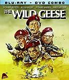 Wild Geese [Blu-ray]