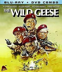 The Wild Geese (Blu-ray DVD Combo)