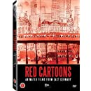 Red Cartoons: Animated Films From East Germany