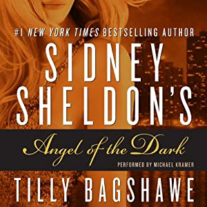 Sidney Sheldon's Angel of the Dark Audiobook