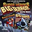 Geoff Love - Themes for Super Heroes & Big Terror Movie Themes