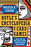 img - for Hoyle's Modern Encyclopedia of Card Games: Rules of All the Basic Games and Popular Variations book / textbook / text book