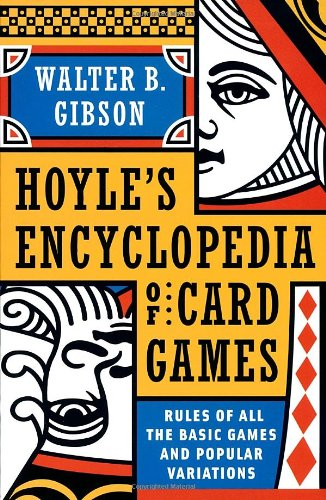 Hoyle's Modern Encyclopedia of Card Games: Rules of All the Basic Games and Popular Variations