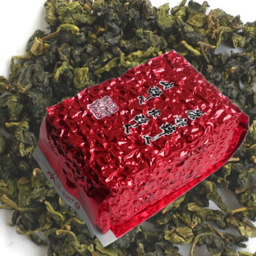 Anxi Rich Aroma Tie Guan Yin Oolong Tea Iron Goddess Of Mercy China Tea Oolong 250G