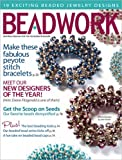 img - for Beadwork, February/March 2012 book / textbook / text book