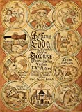 img - for Prose Edda (Translation) book / textbook / text book