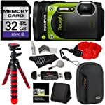 Olympus TG-870 Tough Waterproof Digit...