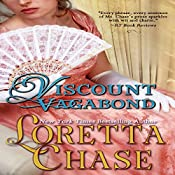 Viscount Vagabond: Regency Noblemen | [Loretta Chase]