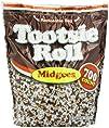 Tootsie Roll Midgees Candy 4.86 Pound