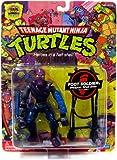 Teenage Mutant Ninja Turtles 25th Anniversary Action Figure Foot Soldier