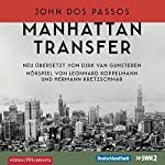 Manhattan Transfer | John Dos Passos,Leonhard Koppelmann
