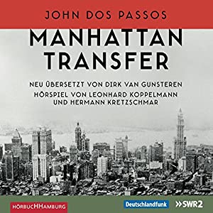 Manhattan Transfer Hörspiel