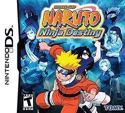 Naruto Ninja Destiny /NDS