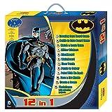 Batman 12 In 1, Multi Color