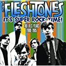 I.R.S. Years 1980-1985, The - It'S Super Rock Time