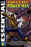 Essential Luke Cage/Power Man, Vol. 2 (Marvel Essentials)