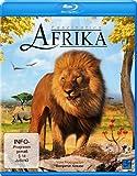 Faszination Afrika [Blu-ray]