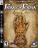Prince of Persia Limited Edition - Playstation 3